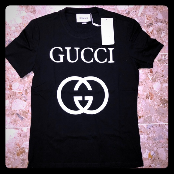 016e7326de16 Gucci Shirts | Mens Luxury T Shirt | Poshmark